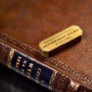 Renowacja książek