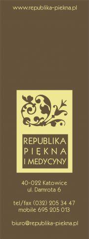 Republika Piękna i Medycyny