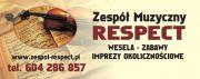 RESPECT zespół muzyczny z Włocławka
