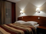 Rest Hotel Warsyawa