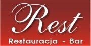 Rest - wyposażenie gastronomii