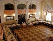 Restauracja ADRIA Centrum Biznesowe