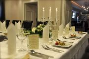 Restauracja/Dom Weselny La Fontaine