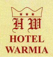 Restauracja ,,Jakubowa '' Hotel Warmia ***  Braniewo