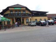 Restauracja Krasowia