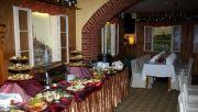 Restauracja Pod Złotym Kotem