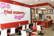 Restauracja tajska Thai Express