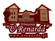 """Restauracja - Winiarnia """"u Renarda"""""""