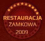 Restauracja ZAMKOWA Płock