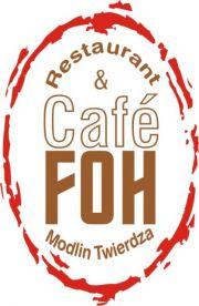 RESTAURANT&CAFE FOH- MODLIN TWIERDZA
