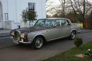 Rolls - Royce  Ostrów Wlkp