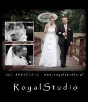 """  Royal Studio  ""  Zielona Góra - Żary"