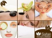 Safari Massage and Wellness SPA