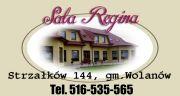Sala Przyjęć Regina