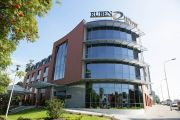Sala restauracyjna, bankietowa - RUBEN HOTEL****
