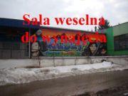Sala weselna Kiwity, Lidzbark Warmiński