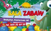 Sala Zabaw DINOPOLIS