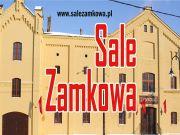 SALE ZAMKOWA