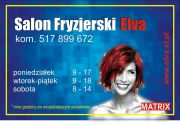 Salon Fryzjerski ELVA