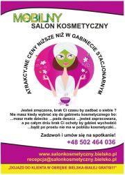 Salon Kosmetyczny Bielsko
