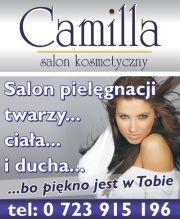 Salon Kosmetyczny Camilla