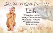 """Salon Kosmetyczny """"Ela"""""""