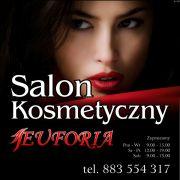 """Salon Kosmetyczny """"Euforia"""""""