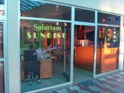 """Salon kosmetyczny """"SUNRISE"""""""