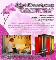 """Salon Kosmetyczny z Solarium """"Orchidea"""""""