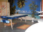 Salon Masażu.