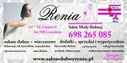 Salon Mody Ślubnej Renia Zaprasza !!!