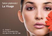 "Salon Piękności ""La Visage"" Agata Jankowska"