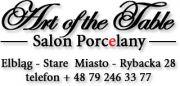 Salon Porcelany | Villeroy&Boch | Rosenthal