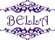 Salon Sukien Ślubnych BELLA