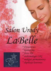 Salon Urody La Belle Ursus Skorosze