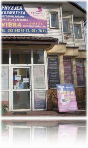 Salon Urody Marla