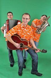 SALSA zespół muzyczny