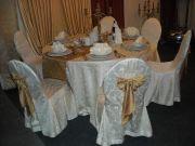 Santa Fe sala weselna