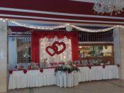 SAWA dekoracje sal weselnych, kościołów, kompozycje kwiatowe