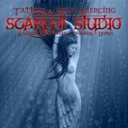 Scarlett-Studio Tattoo & Body Piercing