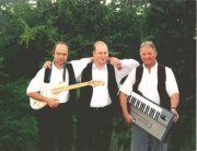 Secret-Band