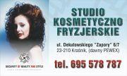 SECURITY of BEAUTY & STYLE Marta Kłos