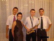 ,,SEKWENS'' zespół muzyczny