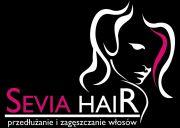 Sevia Hair -przedłużanie i zagęszczanie włosów