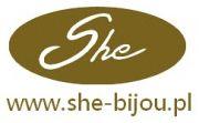 She Bijou - Biżuteria personalizowana