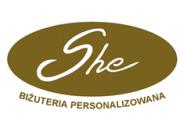 She Bijou - Ręcznie robiona biżuteria personalizowana