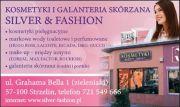 Silver-Fashion Grzegorz Kaczor