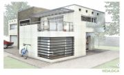 SK-ARCHITEKCI Pracownia Architektoniczna