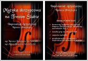 SKRZYPCE NA ŚLUBIE!!!506-816-400,Łuków,Biała Podlaska,Siedlc