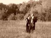 skrzypce + śpiew = oprawa muzyczna ślubu